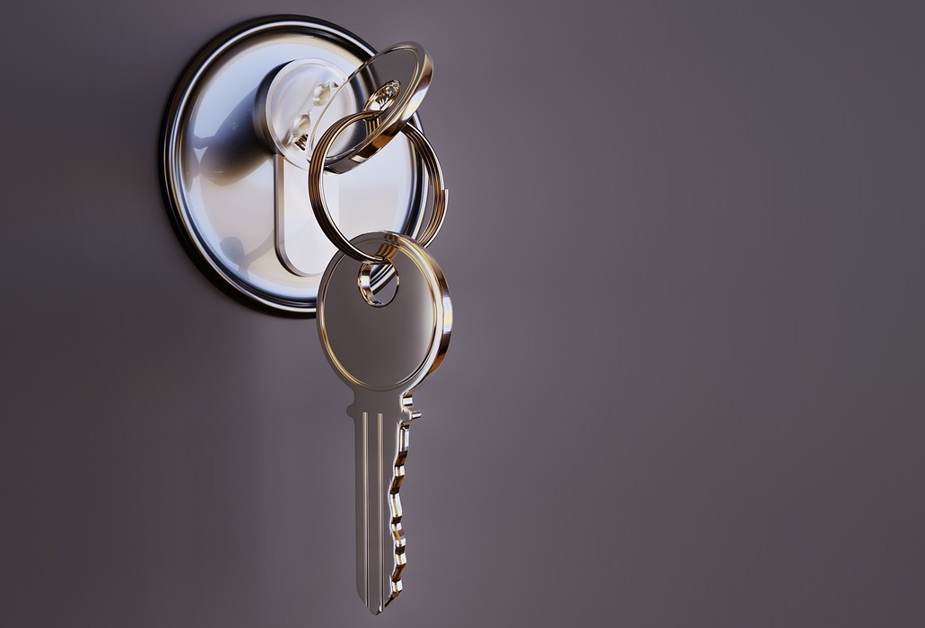 Online Rental Application Key