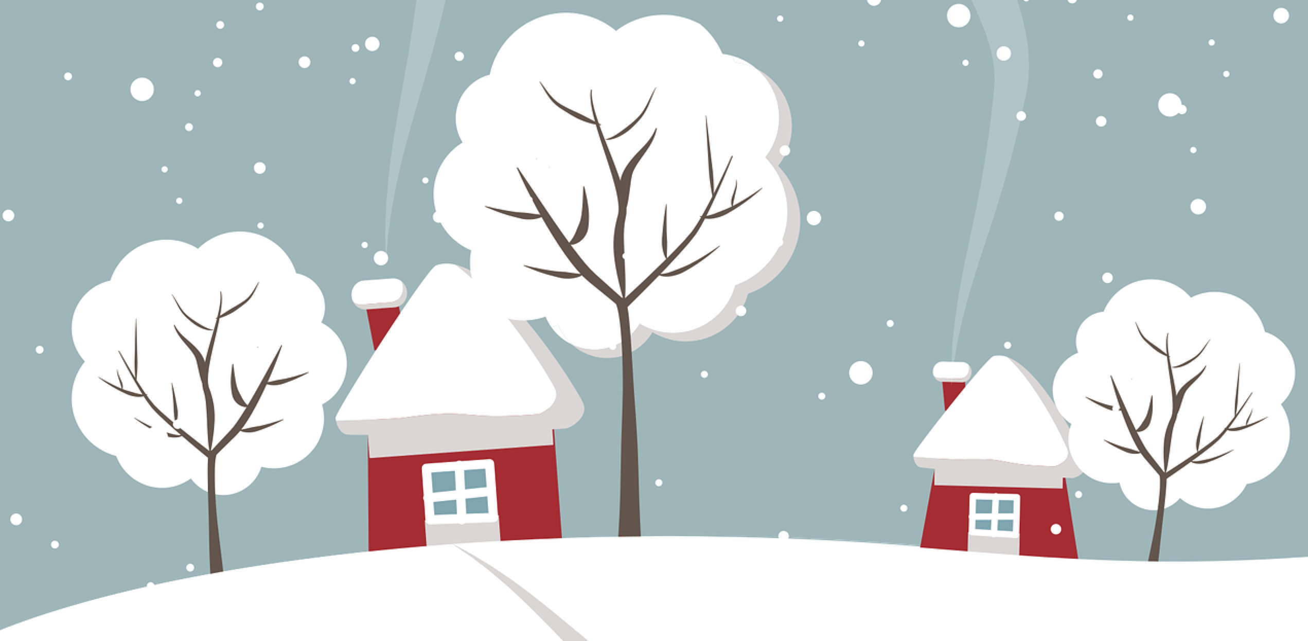 Rental Property Management Winter Maintenance